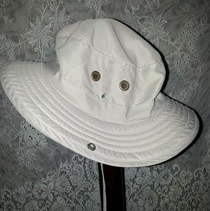 Tan Explorer Hat